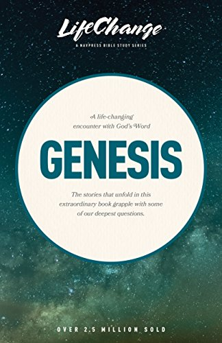 Genesis (LifeChange Book 16)