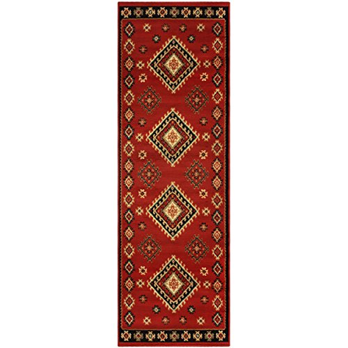 (Superior Traditional Santa Fe Collection (2.6X 8 Runner)-)