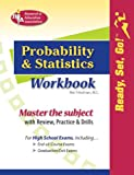 Probability and Statistics, Mel Friedman, 0738603821