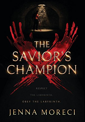 The Savior's Champion (The Savior's Series)