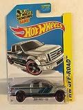 hot wheels ford f 150 - 2014 Hot Wheels 2009 Ford F-150 (Grey/Blue)