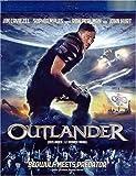 Outlander (Outlander: Le dernier viking) [Blu-ray]