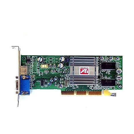 Tarjeta gráfica Low Profile ATI Radeon RV100 Pro 32 MB DDR ...