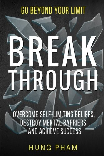 Break Through Powerful Self Limiting Overcome product image
