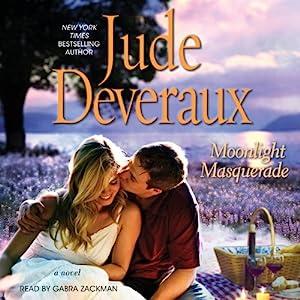 Moonlight Masquerade Audiobook