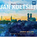 Jan Koetsier: Music for Horn - Alone and with Piano and Harp