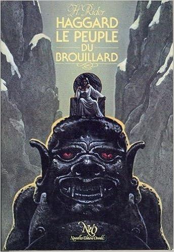Haggard Henry Rider - Le Peuple du brouillard sur Bookys