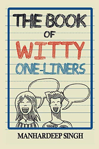 The Book of Witty One-liners (Volume)