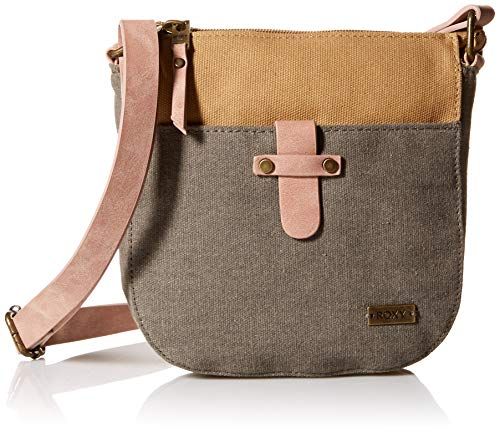 Roxy Good Heart Crossbody Bag, turbulence (Handbags With Hearts)