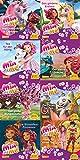 Pixi-Bundle 8er Serie 232: Mia and me