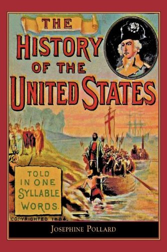 Download History of the U.S. Told in One Syllable: Told in one syllable words pdf epub