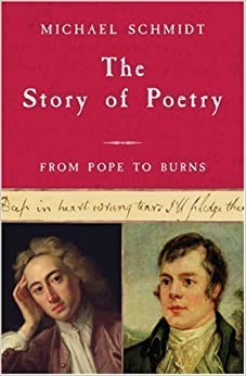 Book The Story Of Poetry: Volume 3: From Pope To Burns: v. 3 by Schmidt, Michael published by W&N (2007)