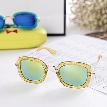 Gafas de sol infantiles gafas polarizadas UV gafas de sol Gafas de sol Gafas de sol