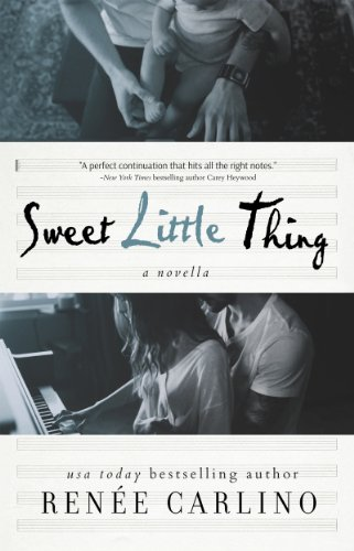 Sweet Little Thing: A Novella (Sweet Thing Book 2) (Carlino Short)