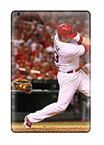 st_ louis cardinals MLB Sports & Colleges best iPad Mini cases 4695056I319380769