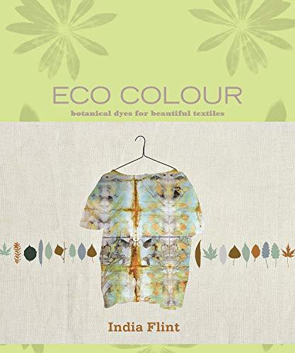 Eco Colour Botanical Dyes