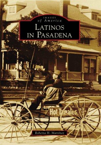 Latinos in Pasadena (CA) (Images of - Ca Stores Pasadena In