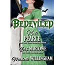 Bedeviled (The Haunting of Castle Keyvnor Book 2)