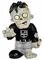 NHL Los Angeles Kings Resin Zombie Figurine, Black