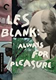 Les Blank: Always for Pleasure