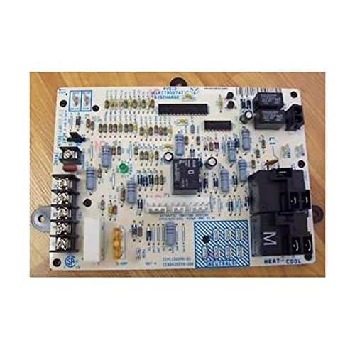 Image of Home Improvements OEM Upgraded Replacement for Heil Furnace Control Circuit Board 1172550