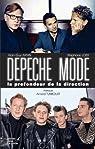 Depeche mode : La profondeur de la direction par Aknin