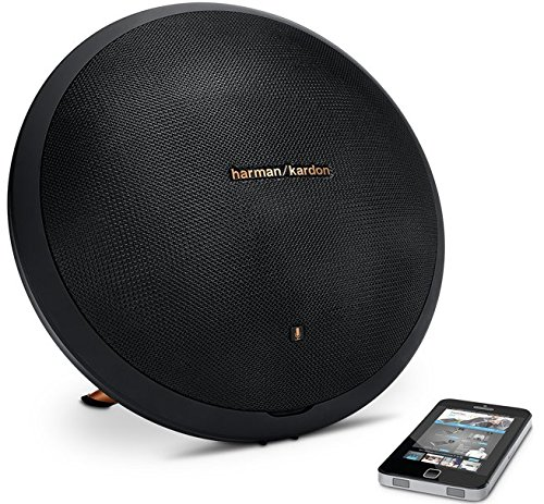 Harman Kardon Wireless Speaker System with Rechargeable Battery and Built-in Microphone - BROWN BOX - (Refurbished-Like New) (Onyx Studio 2) - Harman Kardon Manuals