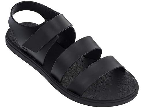 Zaxy Athena Sandals, Black (5 US): Buy