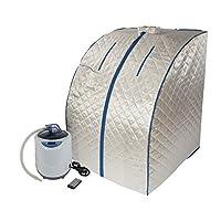 Chi Enterprise Portable Infrared Sauna