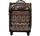 The SAK Sakroots Carry On Tote,Neon One World,One Size, Bags Central