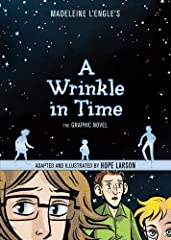 The world already knows Meg and Charles Wallace Murry, Calvin O'Keefe, and the three Mrs--Who, Whatsit, and Which--the memorable and wonderful characters who fight off a dark force and save our universe in the Newbery award-winning cla...