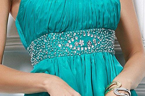 Robes De Soutien-gorge Cotylédons Perles Mince Une Robe De Soirée En Ligne