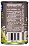 Goya Foods Organic Chick Peas, 15.5-Ounce (Pack of 24)