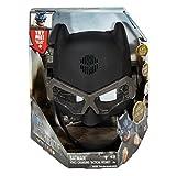 DC Justice League Batman Voice Changing Tactical Helmet