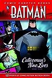 Catwoman's Nine Lives (Batman: Comic Chapter Books)