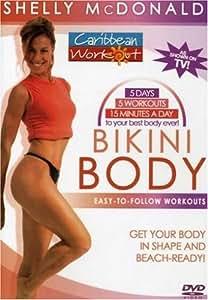 Caribbean Workout: Bikini Body
