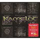 Where I Reign: Very Best of Noise Years 1995-2003 by Kamelot