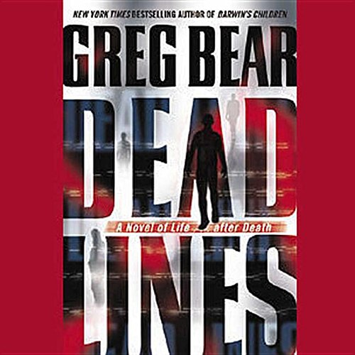 Dead Lines: A Novel of Life ... After Death (Larkin Family Chronicles) PDF