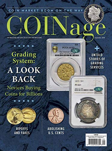 Beckett Coinage for sale  Delivered anywhere in USA