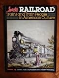 Railroad, James Alan McPherson and Miller Williams, 0394732375