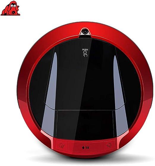 WSN Robot Aspirador,Aspirador para el hogar Autocarga Cargador ...