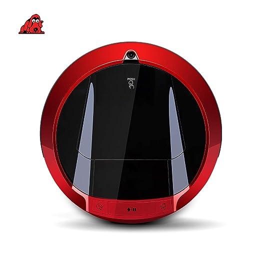 WSN Robot Aspirador,Aspirador para el hogar Autocarga ...