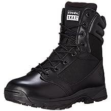 Original S.W.A.T. Men's WinX2 8-Inch Side-Zip Tactical Boot