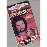 WWE/WWF 1995 VHS SUMMERSLAM