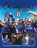 Chelsea FC: Premier League Champions 2017