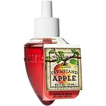 Bath & Body Works Farmstand Apple Wallflowers Refill 0.8 Fl. Oz.