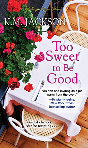 Book Cover: Too Sweet to Be Good