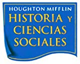 Houghton Mifflin Social Studies Spanish: Audio Pe Cd Level 1 (Spanish Edition)