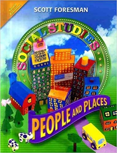 Social Studies People And Places
