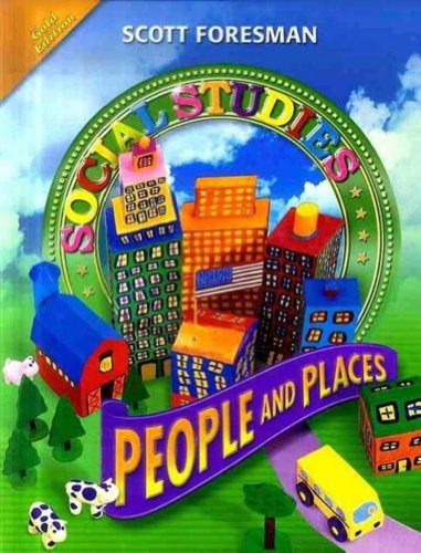 Social Studies : People and Places